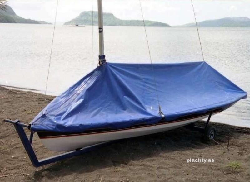 тенты на лодку южанка 2