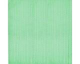 Ochranná síť na lešení, 2,57mx10m, 50g/1m2, zelená