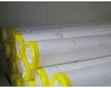 Plachtovina PE 250g/1m² PRŮSVITNÁ - cena za 100 bm