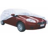 Ochranná plachta na auto, typ Hatchback-Combi velikost 4XL