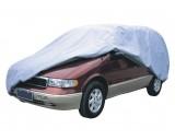 Ochranná plachta na auto, typ MPV - OffRoad - velikost 3XL