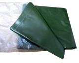 Plachtovina z PVC 560g/m2 2,5x4m zelená