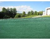 Stínící tkanina SuperPloteS stínivost 100% - metráž