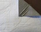 Polyethylenová netkaná textilie - TYVEK 185gr/1m2, cena za 1m²