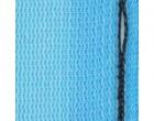 Ochranná síť na lešení, 2,0mx50m, 50g/1m2, modrá